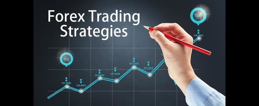 Best Forex Strategies And Methods