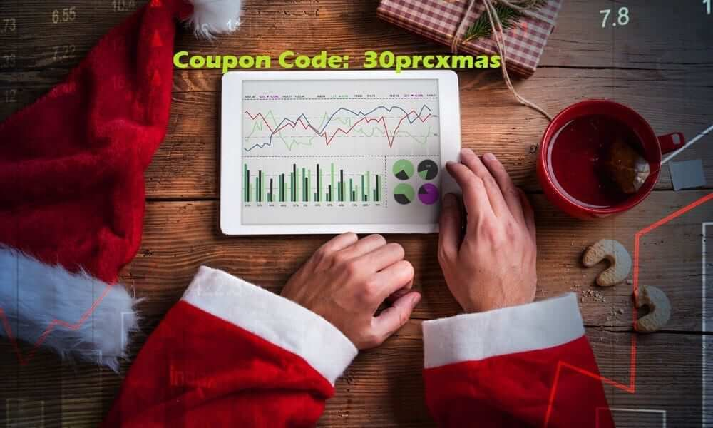 christmas offer forex