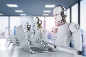 forex robot software
