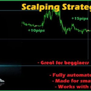 Forex Scalping EA Strategy