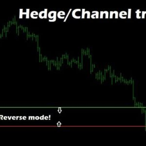 Hedge EA Channel Trading System